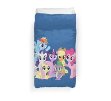 My Little Pony Duvet Cover