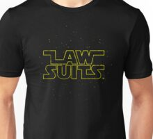 Lawsuits Unisex T-Shirt