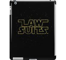 Lawsuits iPad Case/Skin