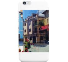 Outside inside, inside out..... iPhone Case/Skin