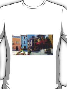 Outside inside, inside out..... T-Shirt