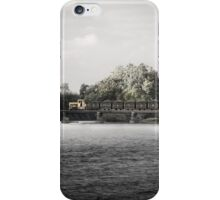 Sugar Cane Train Heading to the Mill iPhone Case/Skin