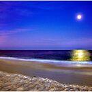 Midnight Blue by Mark Ross