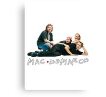 Mac Demarco - F.R.I.E.N.D.S Canvas Print
