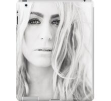 Natalya I iPad Case/Skin