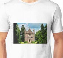countryside  chapel,  Unisex T-Shirt
