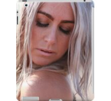 Natalya III iPad Case/Skin
