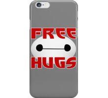 Free Hugs!* iPhone Case/Skin