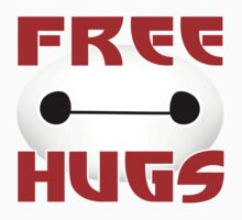 Free Hugs!* Kids Clothes