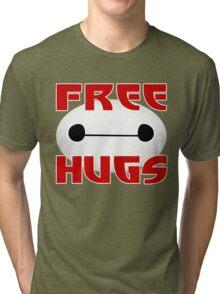 Free Hugs!* Tri-blend T-Shirt