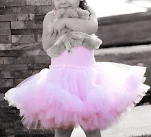 Chloe, the Ballerina by abfabphoto