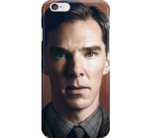 TuringBatch iPhone Case/Skin