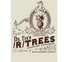 Dr. Ten's /r/trees Photographic Print