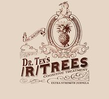 Dr. Ten's /r/trees Unisex T-Shirt