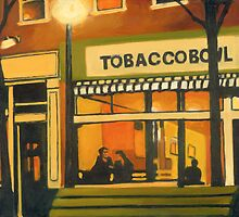 The Tobacco Bowl by Robert Reeves