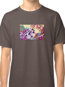 Robot Dreams in Color Classic T-Shirt