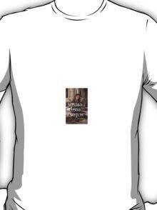 Boss Ass Witch Hermione T-Shirt