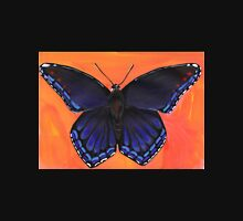 Red Spotted Purple Butterfly Unisex T-Shirt