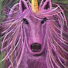 Unicorn.. by FaeryHuggles