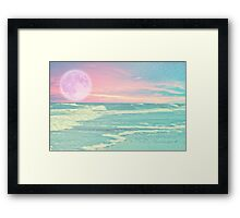 This Could Be The End Framed Print