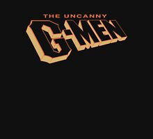 The Uncanny G-MEN Unisex T-Shirt