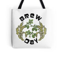 Brew Day Tote Bag