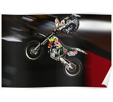 X Games 2008 Poster