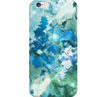 The Four Elements: Water iPhone Case/Skin