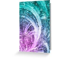 Intuition Greeting Card