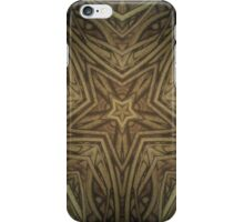 """""""Place-Holder/Space-Taker"""" iPhone Case/Skin"""