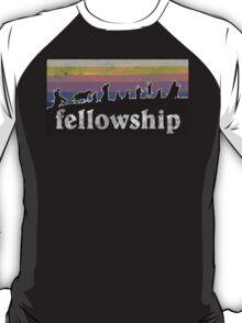 Fellowship of the patagonia T-Shirt