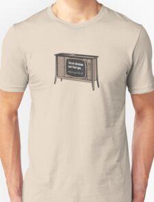 101 TV Sex T-Shirt