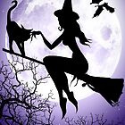 All Hallows Eve by dimarie