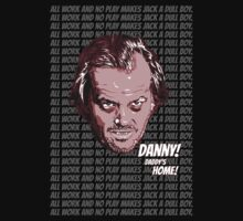 The Shining - Jack Kids Tee