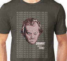 The Shining - Jack Unisex T-Shirt