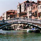 Bridge  by abfabphoto