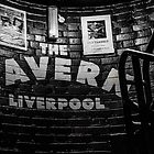 The Cavern Club, Liverpool by Beverley Goodwin