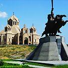 Armenia by abfabphoto