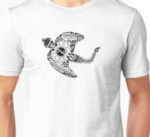 TATTOO DRAGON Unisex T-Shirt