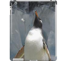 Let The Universe Suprise Me :)  iPad Case/Skin