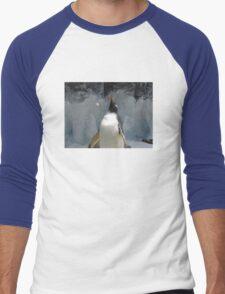 Let The Universe Suprise Me :)  Men's Baseball ¾ T-Shirt