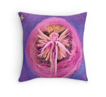 Fairy... Throw Pillow
