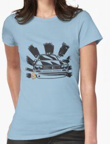 I Heart Old Skool: C10 Skyline T-Shirt