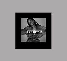I don't care - Rihanna by KajsaOlhsson