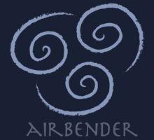 Airbender by Ashton Bancroft