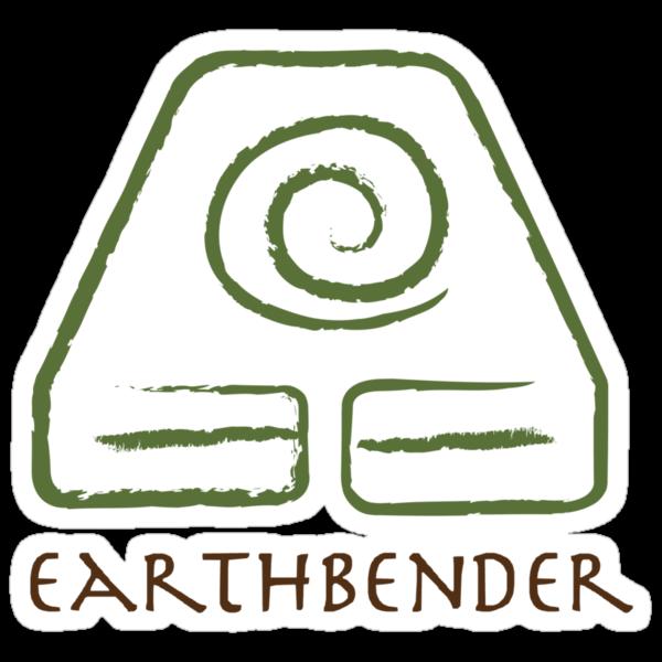 Earthbender by Ashton Bancroft