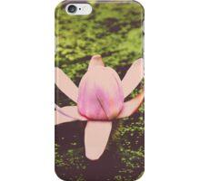 Botanical Memories iPhone Case/Skin