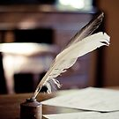 Scrivener by Colin Tobin