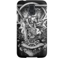 Winya No. 36 Samsung Galaxy Case/Skin