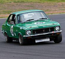 Holden Torana XU-1 by John Buxton